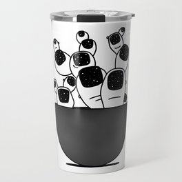Cactoe Travel Mug
