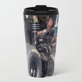 The Engine Whisperer Travel Mug