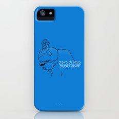 Studio Yip-Yip Slim Case iPhone SE