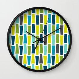 Cool MidMod Wall Clock