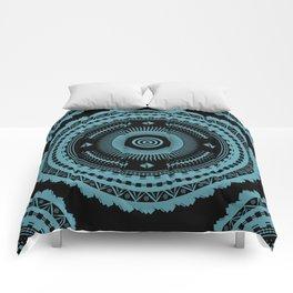 Pattern Mandala Comforters