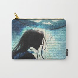 Twelfth Night Viola Carry-All Pouch