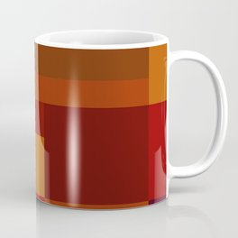 Aberdeen Coffee Mug