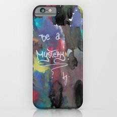 Be a mystery iPhone 6s Slim Case