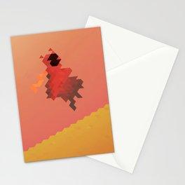 Journey. Stationery Cards