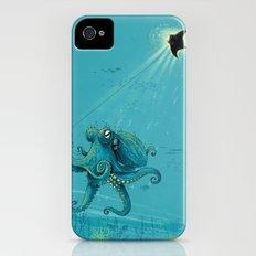 Kite Manta iPhone (4, 4s) Slim Case
