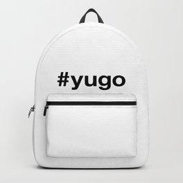 YUGOSLAVIA Backpack