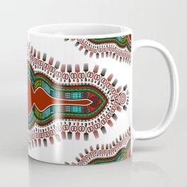HYBRID PLAY WHITE Coffee Mug