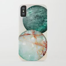 Colorado Balls iPhone X Slim Case