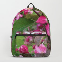 Profusion Crabapple Backpack