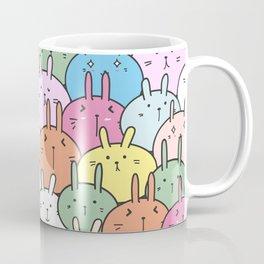 Kawaii Usagi Coffee Mug