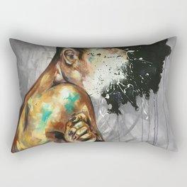 Naturally XXI Rectangular Pillow