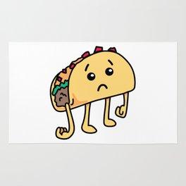 Sad Taco - Not Tuedsay Rug