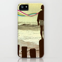 The Flight iPhone Case