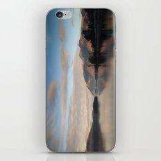 Skiddaw Dawn iPhone & iPod Skin