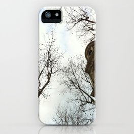 Saint-Sulpice (Paris) iPhone Case