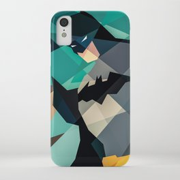 DC Comics Superhero iPhone Case