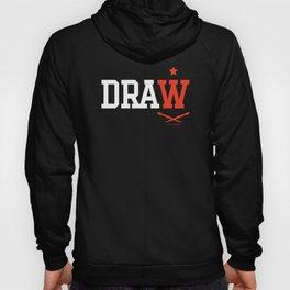 DRAW Hoody