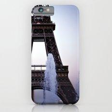 Tour Eiffel iPhone 6s Slim Case