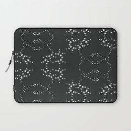 MEIA-NOITE [MIDNIGHT] Laptop Sleeve
