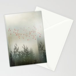 After the Rain Stationery Cards