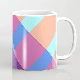 colorful stripes Coffee Mug
