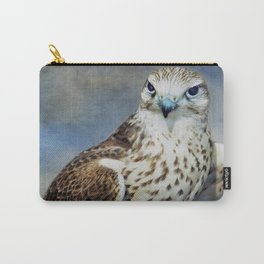 Saker Falcon Carry-All Pouch