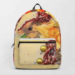Flying Colours Backpack