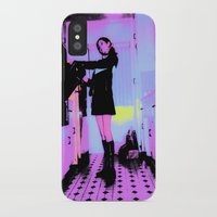 baking iPhone & iPod Cases featuring Pop Art Baking Mod by Penny Giforos