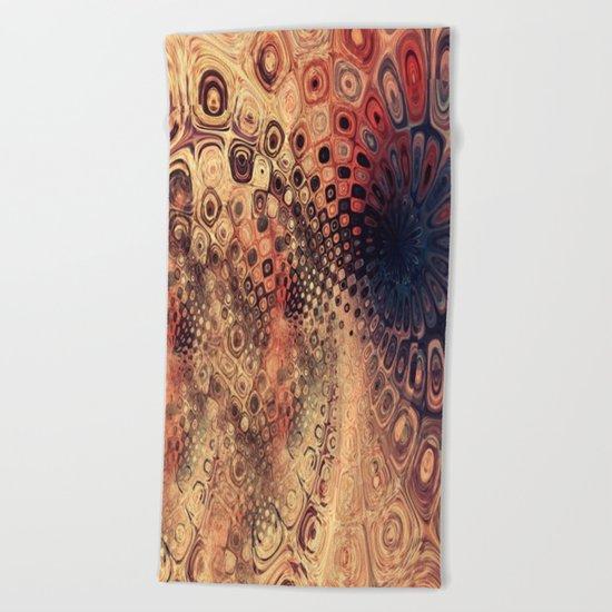 art-236 Beach Towel