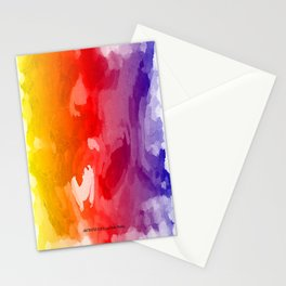 ABSTRACTUS - 018 Stationery Cards