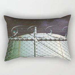 Deadlines Rectangular Pillow