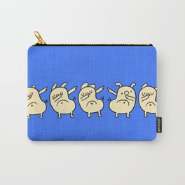Dab Pigs Carry-All Pouch