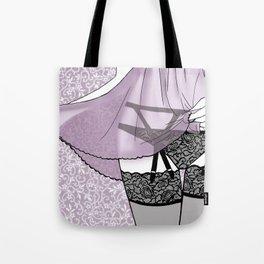 La femme 20 Tote Bag