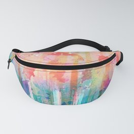 Forest Dreams Fanny Pack
