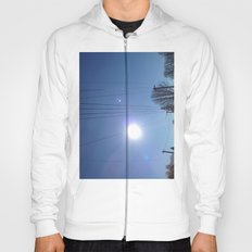 High Wire Hoody