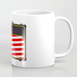 USA Rock Amplifier Coffee Mug