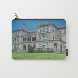 The Breakers in HDR Carry-All Pouch