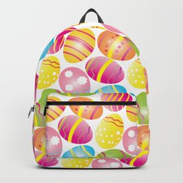 Easter Egg Backpack