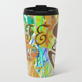 Time to relax Travel Mug