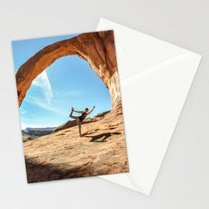 Be The Light Stationery Cards