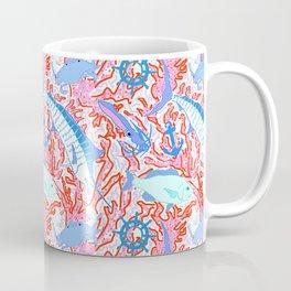 Groovy Gulf Coffee Mug