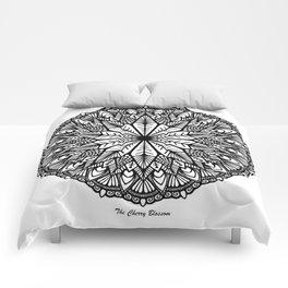 Mandala 28 Comforters