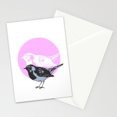 Chirp Stationery Cards