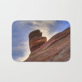 Colorado Rocks #11 Bath Mat