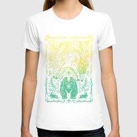 fifth harmony T-shirts featuring Harmony by Shirley Jackson