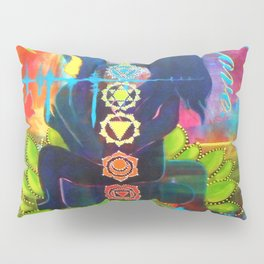 Sacred Space Pillow Sham