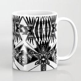 Seed Pattern Coffee Mug