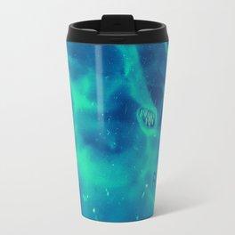 really trash water Travel Mug