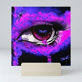 Eye Mini Art Print